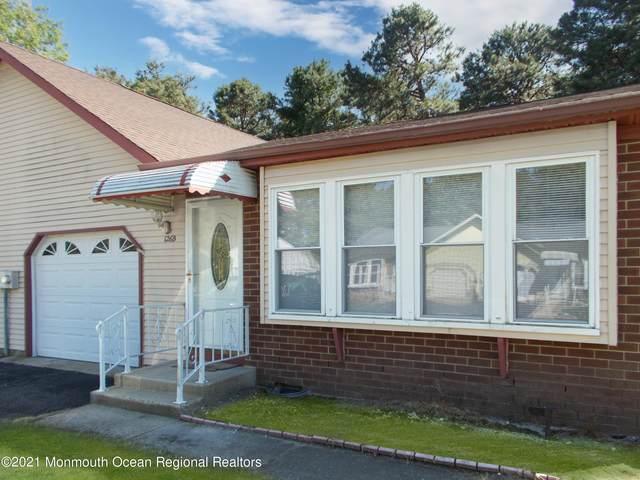 126B Sunset Road, Whiting, NJ 08759 (MLS #22119602) :: Corcoran Baer & McIntosh