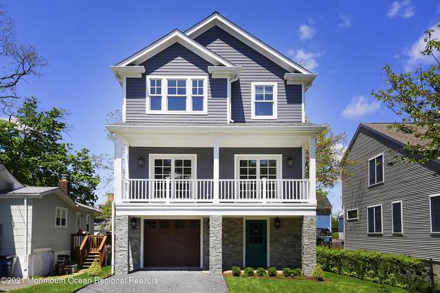 1 Meadowbrook Avenue, Rumson, NJ 07760 (MLS #22119611) :: Corcoran Baer & McIntosh