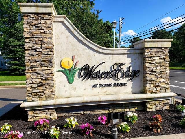 1717 Waters Edge Drive, Toms River, NJ 08753 (#22119616) :: Rowack Real Estate Team