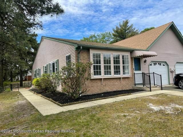 14A Sunset Road, Whiting, NJ 08759 (MLS #22119626) :: Kiliszek Real Estate Experts