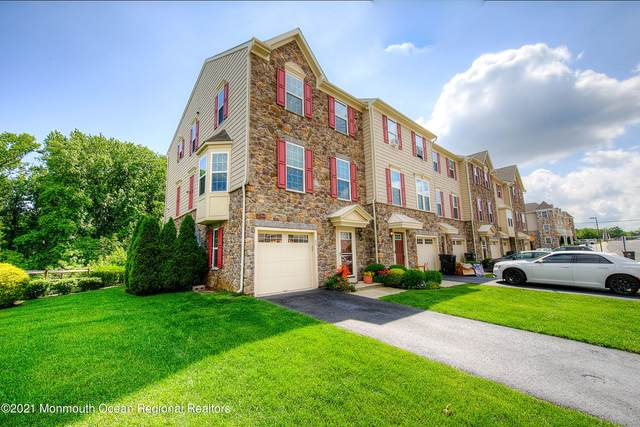43 Phillip E. Frank Way, Cliffwood, NJ 07721 (MLS #22119628) :: The MEEHAN Group of RE/MAX New Beginnings Realty