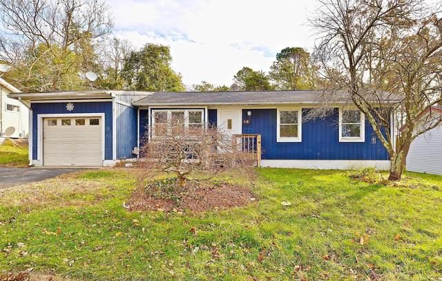 18 Parkway Boulevard, Toms River, NJ 08757 (MLS #22119634) :: The Dekanski Home Selling Team