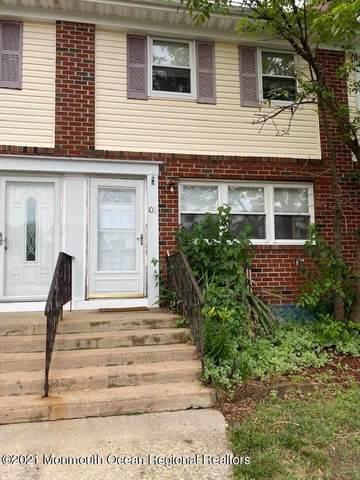 106 Primrose Lane, Brick, NJ 08724 (MLS #22119635) :: The MEEHAN Group of RE/MAX New Beginnings Realty