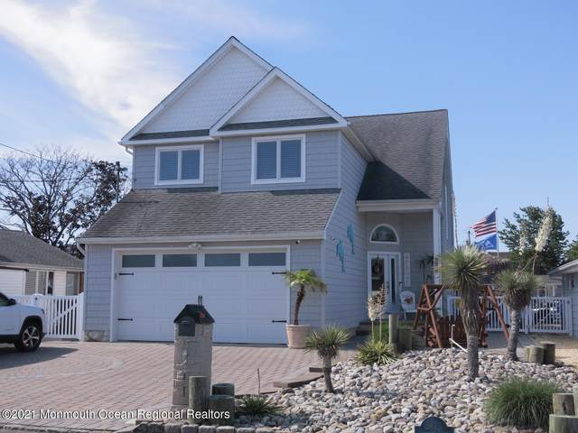 3411 Maritime Drive, Toms River, NJ 08753 (MLS #22119667) :: The DeMoro Realty Group | Keller Williams Realty West Monmouth