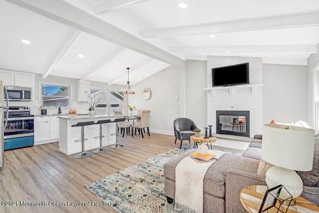234 Mandarin Road, Brick, NJ 08723 (MLS #22119673) :: The Dekanski Home Selling Team