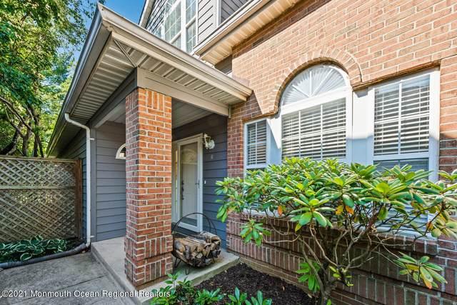 11 Shinnecock Court, Monroe, NJ 08831 (MLS #22119681) :: Parikh Real Estate