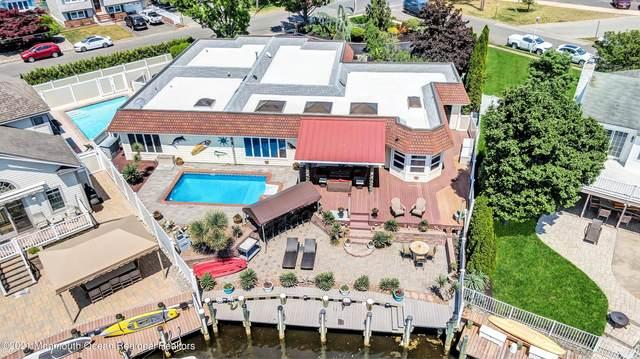 2100 Riviera Parkway, Point Pleasant, NJ 08742 (MLS #22119694) :: Corcoran Baer & McIntosh