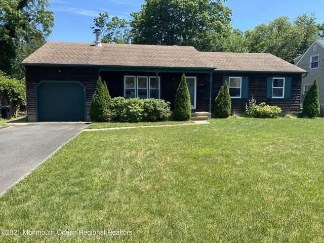 1208 Polhemus Street, Point Pleasant, NJ 08742 (MLS #22119726) :: Corcoran Baer & McIntosh