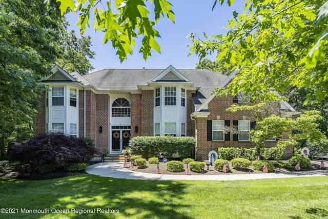 250 Medjay Lane, Toms River, NJ 08755 (MLS #22119729) :: The DeMoro Realty Group   Keller Williams Realty West Monmouth
