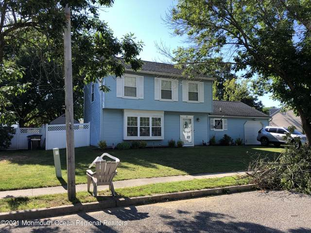 72 Reflection Road, Toms River, NJ 08753 (MLS #22119733) :: Caitlyn Mulligan with RE/MAX Revolution