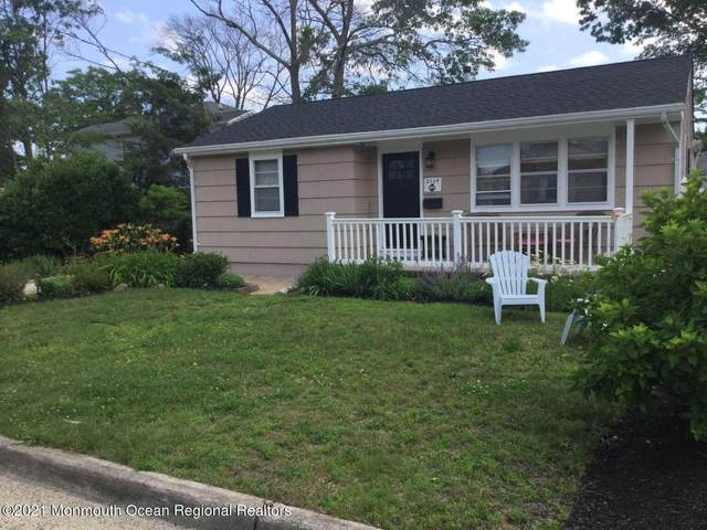 2504 Willow Street, Point Pleasant, NJ 08742 (MLS #22119734) :: Corcoran Baer & McIntosh