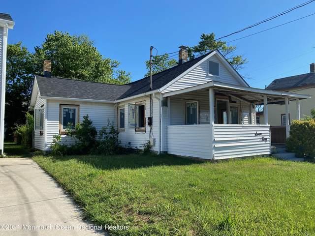 730 18th Avenue, Lake Como, NJ 07719 (MLS #22119736) :: Parikh Real Estate