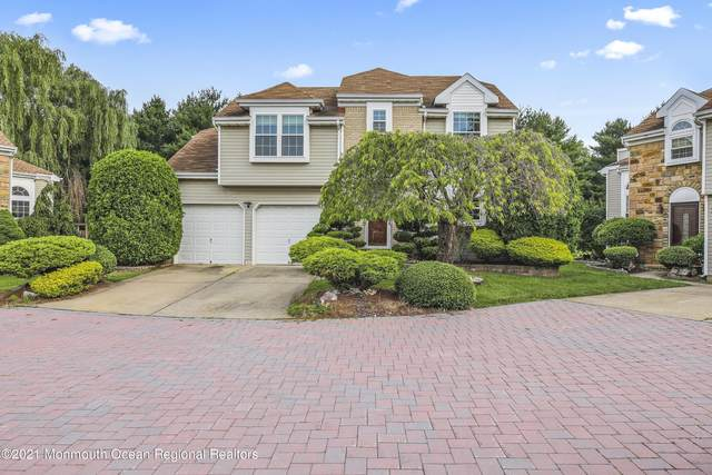 30 Citation Drive, Freehold, NJ 07728 (MLS #22119763) :: The DeMoro Realty Group   Keller Williams Realty West Monmouth