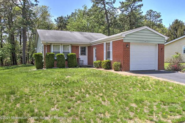 33 Constitution Boulevard, Whiting, NJ 08759 (MLS #22119768) :: The DeMoro Realty Group   Keller Williams Realty West Monmouth