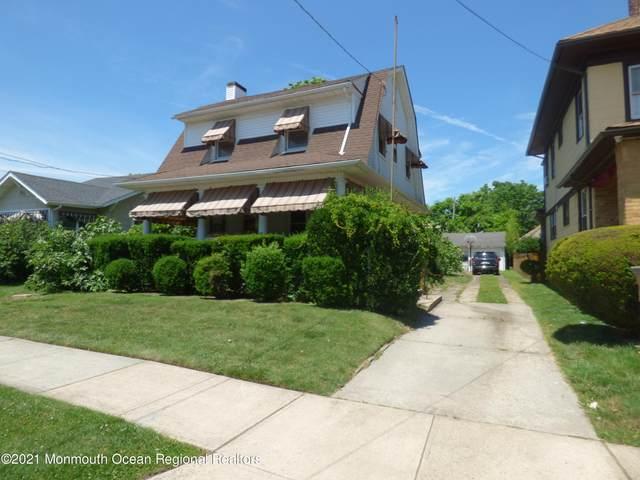 502 12th Avenue, Belmar, NJ 07719 (MLS #22119781) :: Parikh Real Estate