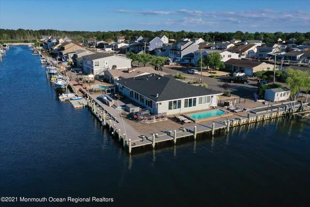 1908 Ship Court, Toms River, NJ 08753 (MLS #22119790) :: Provident Legacy Real Estate Services, LLC