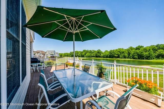 35 Country Club Drive, Monroe, NJ 08831 (MLS #22119792) :: Parikh Real Estate