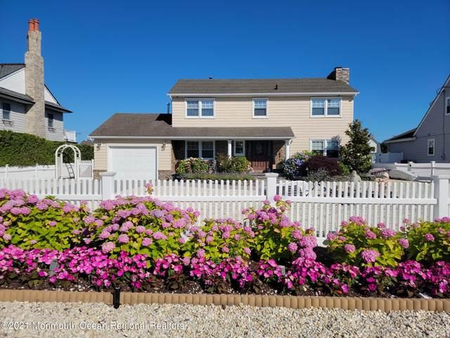 242 Curtis Point Drive, Mantoloking, NJ 08738 (MLS #22119804) :: Kiliszek Real Estate Experts