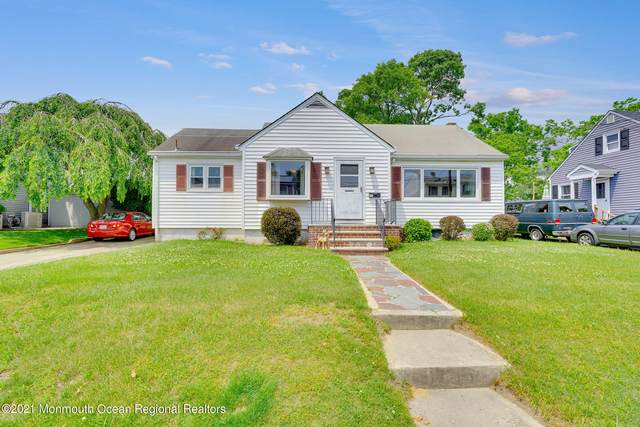 1811 Central Avenue, West Belmar, NJ 07719 (MLS #22119809) :: Parikh Real Estate