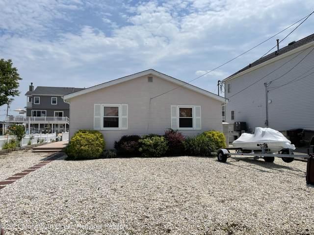 258 Teakwood Drive, Bayville, NJ 08721 (MLS #22119848) :: The DeMoro Realty Group | Keller Williams Realty West Monmouth