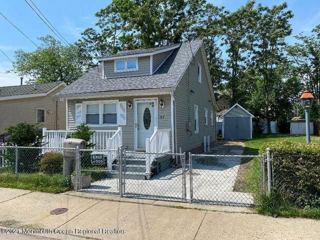 37 Oakwood Place, Keansburg, NJ 07734 (MLS #22119850) :: Team Gio | RE/MAX