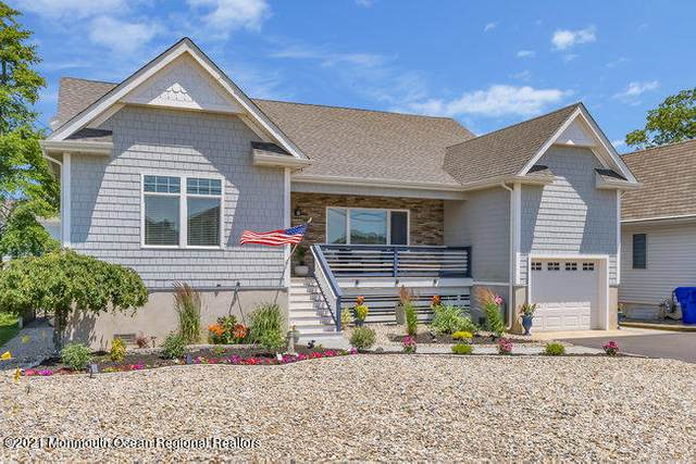 69 Sandy Point Drive, Brick, NJ 08723 (MLS #22119851) :: The DeMoro Realty Group | Keller Williams Realty West Monmouth