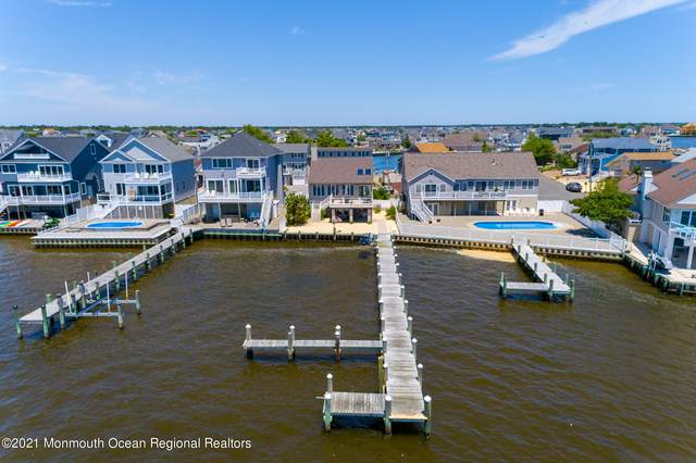 357 Silver Bay Road, Toms River, NJ 08753 (MLS #22119853) :: Caitlyn Mulligan with RE/MAX Revolution