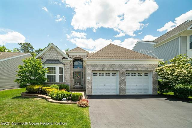 31 Gladstone Street, Lacey, NJ 08734 (MLS #22119862) :: The MEEHAN Group of RE/MAX New Beginnings Realty