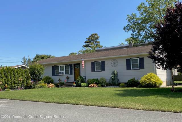 171 Pinewood Road, Toms River, NJ 08753 (MLS #22119874) :: The DeMoro Realty Group | Keller Williams Realty West Monmouth