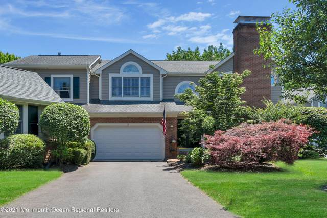 13 Country Lane, Little Silver, NJ 07739 (MLS #22119875) :: The DeMoro Realty Group | Keller Williams Realty West Monmouth