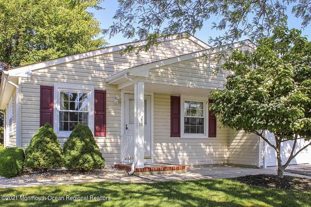 18 Tapola Road, Toms River, NJ 08757 (MLS #22119876) :: The DeMoro Realty Group | Keller Williams Realty West Monmouth