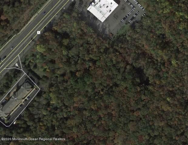 3462 Us Highway 1, Princeton, NJ 08540 (MLS #22119897) :: William Hagan Group