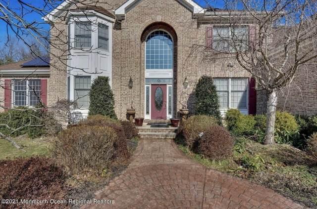 2477 Whitesville Road, Toms River, NJ 08755 (MLS #22119898) :: William Hagan Group