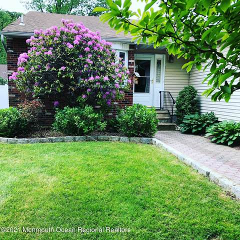 29 Long Road, Freehold, NJ 07728 (MLS #22119905) :: The Sikora Group