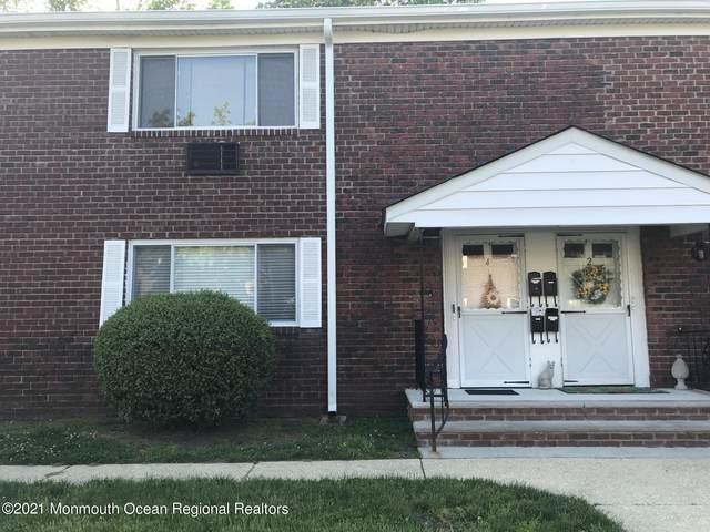 4A Juniper Lane, Eatontown, NJ 07724 (MLS #22119928) :: The MEEHAN Group of RE/MAX New Beginnings Realty