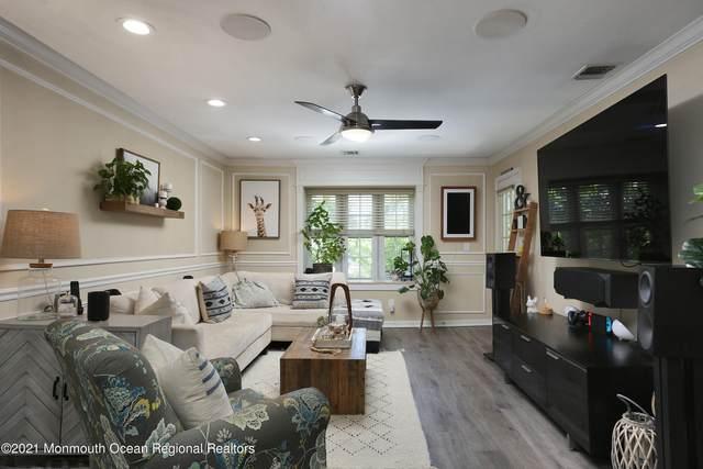 231 Atlantic Street #12, Keyport, NJ 07735 (MLS #22120003) :: The DeMoro Realty Group | Keller Williams Realty West Monmouth