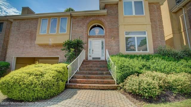 33 Alta Vista Court N033, Holmdel, NJ 07733 (MLS #22120037) :: The DeMoro Realty Group | Keller Williams Realty West Monmouth