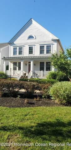 1251 Park Street, Robbinsville, NJ 08691 (MLS #22120104) :: The DeMoro Realty Group   Keller Williams Realty West Monmouth