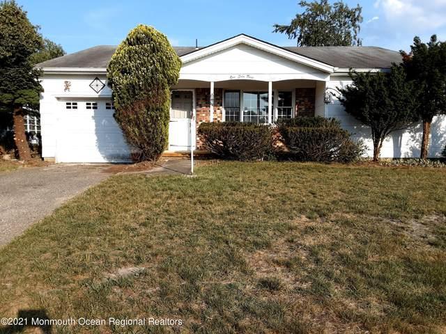163 Westbrook Drive, Toms River, NJ 08757 (MLS #22120142) :: Corcoran Baer & McIntosh