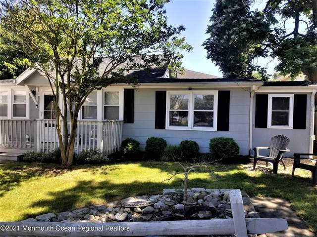 1228 Lawrence Avenue, Toms River, NJ 08757 (MLS #22120187) :: Corcoran Baer & McIntosh