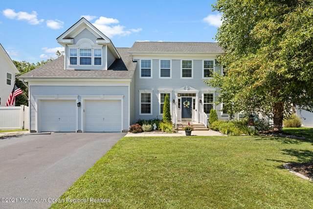 119 Freedom Hills Drive, Barnegat, NJ 08005 (MLS #22120196) :: The MEEHAN Group of RE/MAX New Beginnings Realty