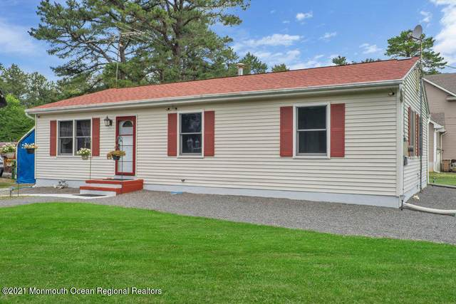 472 Northern Boulevard, Bayville, NJ 08721 (MLS #22120225) :: The MEEHAN Group of RE/MAX New Beginnings Realty