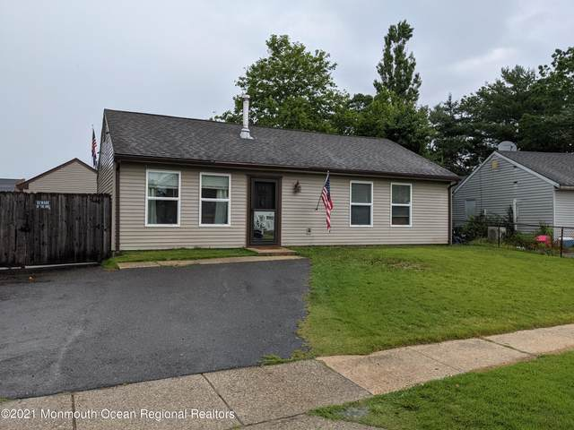 47 Tiller Drive, Barnegat, NJ 08005 (MLS #22120226) :: The MEEHAN Group of RE/MAX New Beginnings Realty