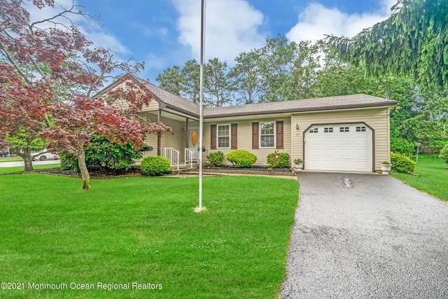 14 Drake Street, Whiting, NJ 08759 (MLS #22120284) :: Kiliszek Real Estate Experts