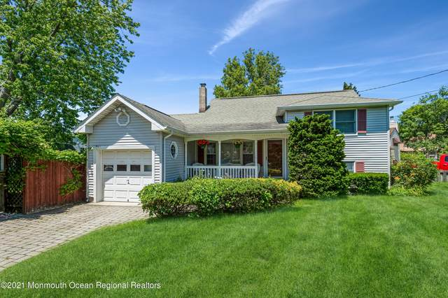 1133 Roe Avenue, Point Pleasant, NJ 08742 (MLS #22120292) :: Caitlyn Mulligan with RE/MAX Revolution