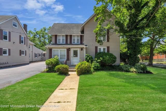 618 Main Street, Toms River, NJ 08753 (MLS #22120307) :: The Dekanski Home Selling Team