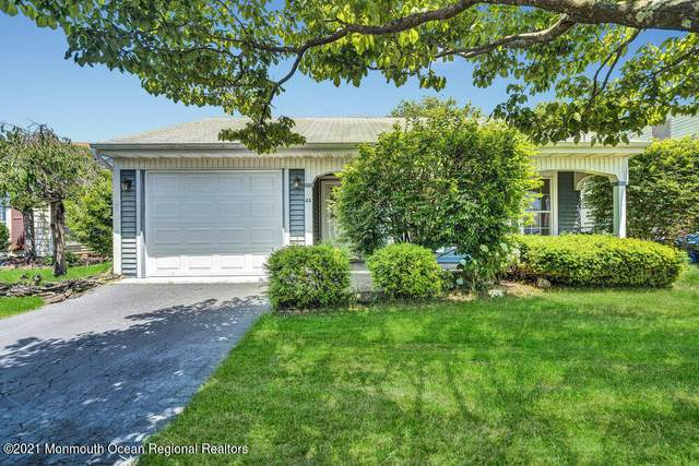 22 Wycombe Way, Manchester, NJ 08759 (MLS #22120326) :: The CG Group | RE/MAX Revolution