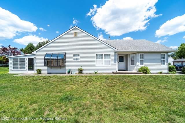 2 Lambert Way, Toms River, NJ 08757 (MLS #22120337) :: Kiliszek Real Estate Experts