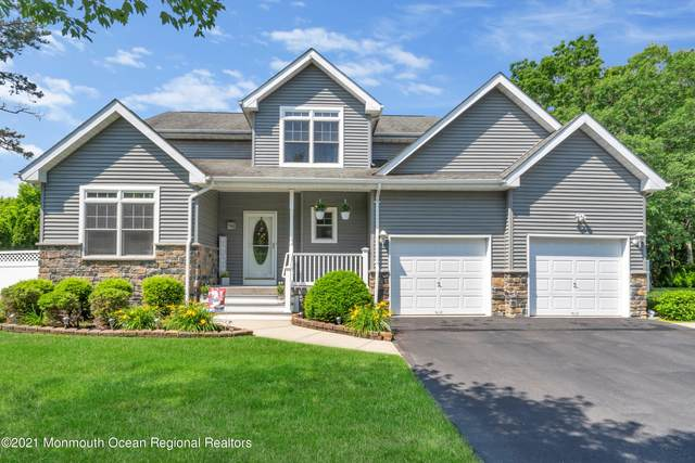 702 Leanne Court, Forked River, NJ 08731 (MLS #22120354) :: The MEEHAN Group of RE/MAX New Beginnings Realty