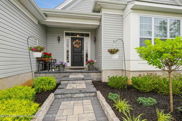 50 Kings Mill Road, Monroe, NJ 08831 (MLS #22120397) :: Kiliszek Real Estate Experts